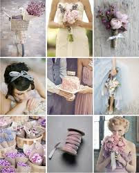 purple and blue wedding wedding inspiration and ideas