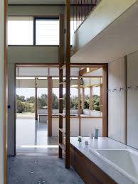 House Design Modern Dog Trot Dogtrot House By Dunn U0026 Hillam Architects