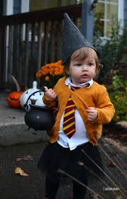 Train Halloween Costume Toddler Easy Diy Witch Hermione Toddler Halloween Costume Sisters