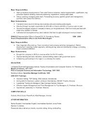 C Level Resume Samples by Computer Science Resume For Freshers Contegri Com