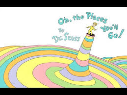 oh baby the places you ll go oh baby the places youll go clip clipart collection