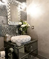 Powder Room Decorating Pictures - small powder room designs homesfeed home decor ideas