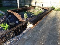 san gabriel u0026 moonshine creek rr landscaping