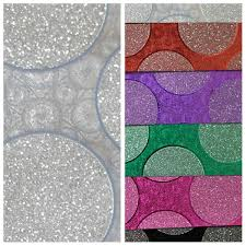 wholesale wrapping paper designed glitter paper wholesale mixed colorful glitter wrapping paper