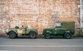land rover classic jaguar land rover classic acquires new facility in coventry just