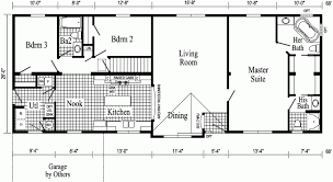 3 bedroom ranch house floor plans appealing floor plans for a ranch house 91 home remodel ideas open