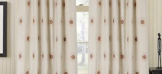 Silk Draperies Ready Made Ready Made Curtains With A Designer Look