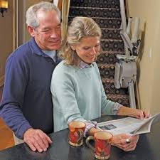 bruno elan stairlift in san diego bruno stairlifts home stair lift