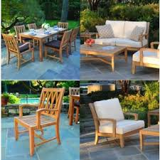 build your own outdoor table seating collections build your own ensemble