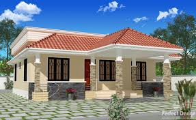 beautiful one story houses designs that you will