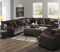 Gray Leather Sofas Living Room Grey Leather Sofa And Loveseat Chateau Ax 100