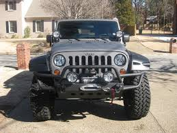 custom jeep bumpers 5 types of custom bumpers for your jeep 4wheelonline com