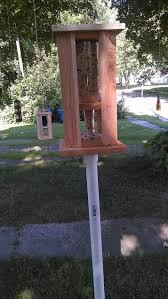Plan 65 Mesmerizing Pvc Bird Feeder Plan 44 Pvc Bird Feeder Plans Diy Wine