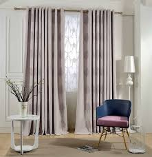 Brown Patterned Curtains White Eyelet Curtains Blackout Curtains 108 30 Inch Curtains Brown