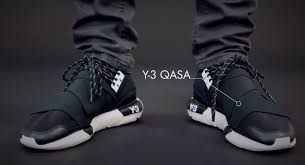 designer shoe outlet the y3 qasa comes from a branch of adidas focusing on fashion and