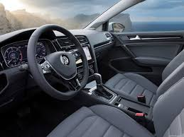 volkswagen golf 2017 interior volkswagen golf variant 2017 picture 42 of 43
