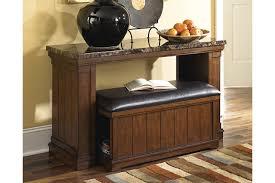 Merihill Sofa Console Table Ashley Furniture Homestore