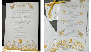 catholic wedding program cover mahmoud s catholic wedding program cover