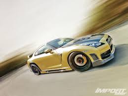 gold nissan car 2011 nissan skyline gt r like a boss photo u0026 image gallery