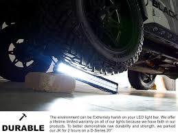 curved marine led light bar 40 inch curved light bar waterproof led light bar