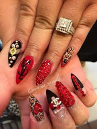 19 best uñas images on pinterest nail designs bling nails and