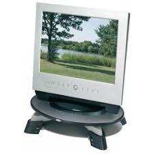 support ecran pc pour bureau support moniteur pour écran plat quincaillerie support tv et