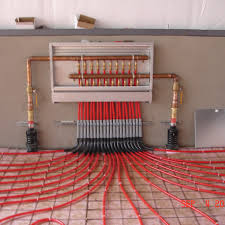 radiant heat water pump radiant technology overview