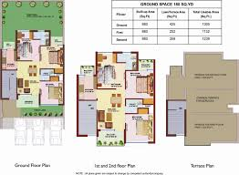 3 floor plan price of srs pearl floors faridabad 9899 648 140 srs pearl