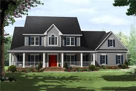 country house plan 141 1287 4 bedrm 3000 sq ft home