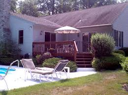 Remove Awning From House Roof Cleaning Remove Black Streaks From Your Roof Wilmington