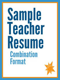 Resume Example Teacher by 16 Good Resume Examples Resume Tips Pinterest Resume Examples