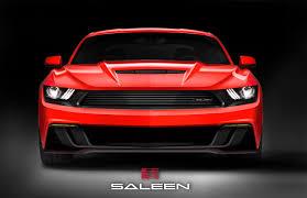 Black Mustang Saleen 2016 S302 Saleen Mustang U2014 Hellcat Beater Bestride