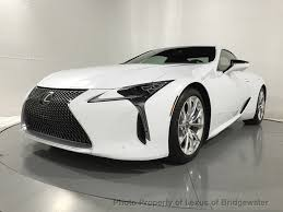 new lexus two door 2018 new lexus lc lc 500 rwd at penske automotive central new