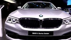 2018 bmw 530e iperformance exterior and interior first