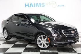 cadillac ats models 2015 used cadillac ats sedan 4dr sedan 2 0l luxury rwd at haims