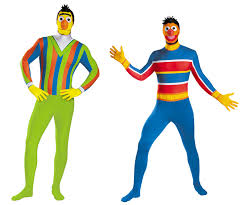 Skin Suit Halloween Costume Viewed 2 948 Men U0027s Halloween Costumes Worst