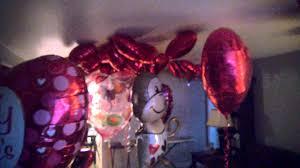 valentines balloons valentines day 2014 balloons