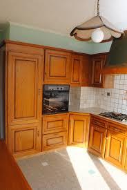restaurer une cuisine rustique rénover une cuisine rustique cuisines rustiques rustique et