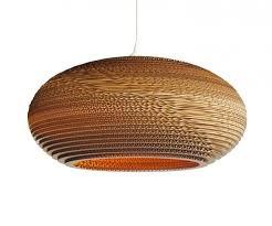 pendant lights lighting australia replica recycled cardboard pendant lights