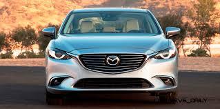 top 10 safest cars under top 10 midsize sedans 2016 mazda6 is best subaru legacy second
