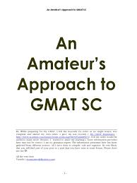 download gmat docshare tips