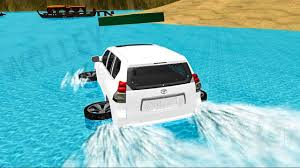 beach jeep surf water surfing suv car racing android gameplay hd beach jeep