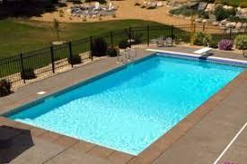 Backyard Swimming Pools by Mn Pool Company Minneapolis St Paul