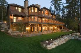 Lake Winnipesaukee Real Estate Blog by Not Your Father U0027s Old Lake Cottage On Lake Winnipesaukee Lakes