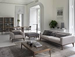 Sofas Modern Refresh Your Living Room Trio Of Comfy Modern Sofas From Porada