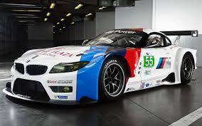 bmw rally car changing of the guard bmw z4 gte race car to contest 2013 alms season