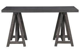 Tall Writing Desk by Magnussen Home Sutton Place Tall Desk Olinde U0027s Furniture Table