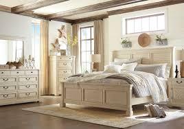 ashley bolanburg collection b647 bedroom set