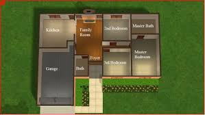 modern house blueprints ideas minecraft beach house blueprints