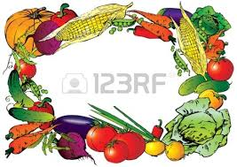 vegetables clipart vegetable gardening pencil and in color